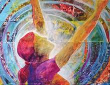 Women's Forum Collage