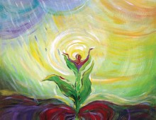 Soil of God's Love